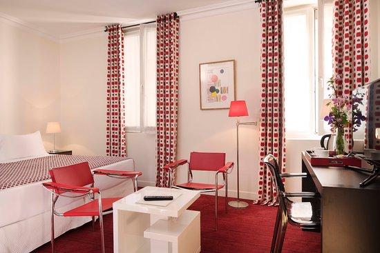 Hotel Le Vignon: SUPERIEURE