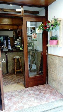Garden Cafe Bar Foto