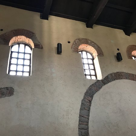 Chiesa della Panaghia: La tutta Santa