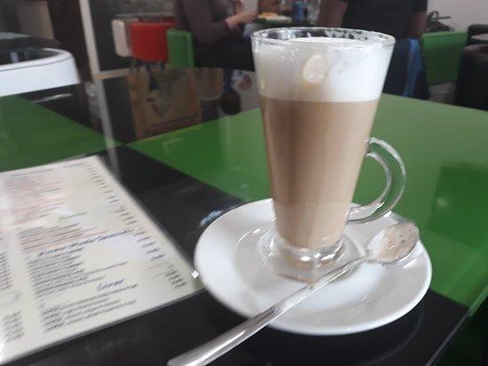 Cafe Nostalgia