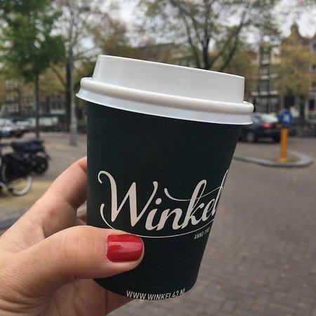 Foto de Winkel 43