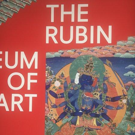Rubin Museum of Art ภาพถ่าย