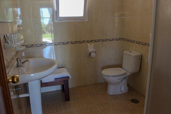 Hostal Esperanza: Habitación Cuádruple/ Familiar Room. Hostal La Esperanza.