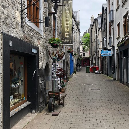 Galway City Walking Tours Photo