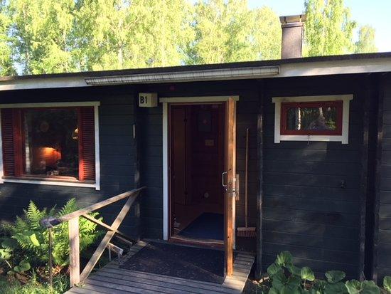 Kyyronkaita: Cottage