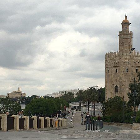 Torre del Oro – fotografija