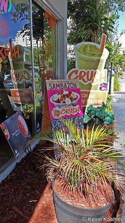 Crush Juice Bar照片