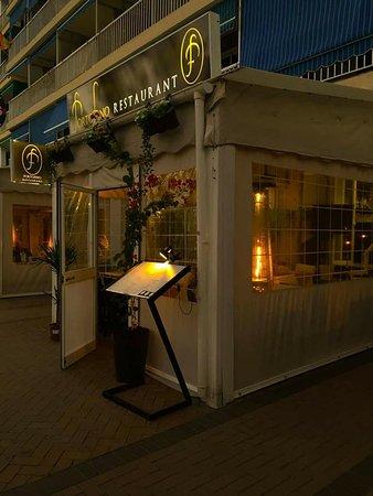 Restaurante Porto Fino