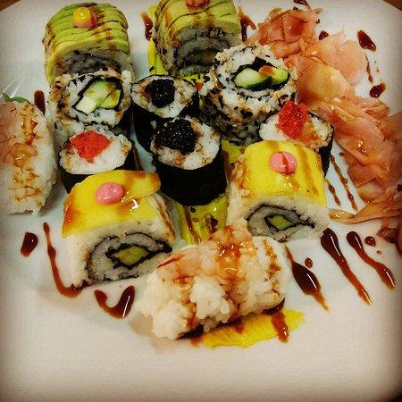 Habana Restaurante Lounge Cafe: El día 2 de junio, Japón 🇯🇵🗾 vuelve a Habana Restaurante en nuestra NOCHE JAPONESA 🍱🍣