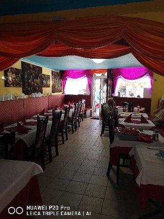 Maharaja Indisches Restaurant
