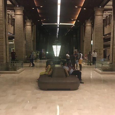 迪拜棕榈岛索菲特Spa度假酒店照片