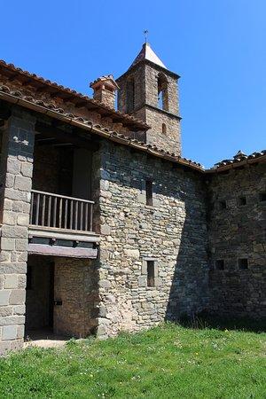 Església de Sant Joan de Fabregas照片