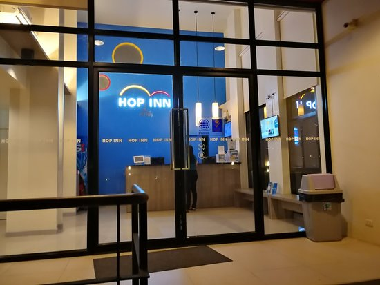Hop Inn Hat Yai Picture