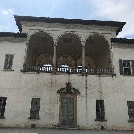 Foto Palazzo Arese Borromeo