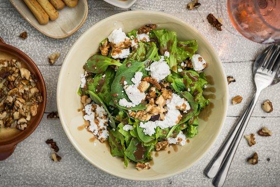 Avli: Sweet salad
