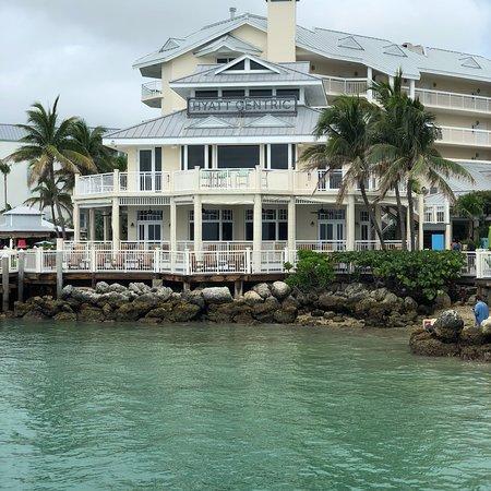凯悦基韦斯特度假酒店及水疗中心照片