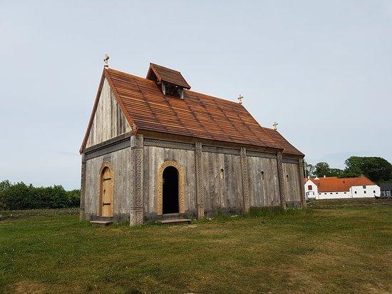 Ribe Vikinge Center-bild