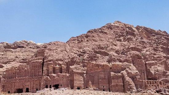 The Royal Tombs Photo
