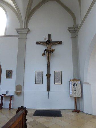 Moritzkirche und Pfeifturm照片