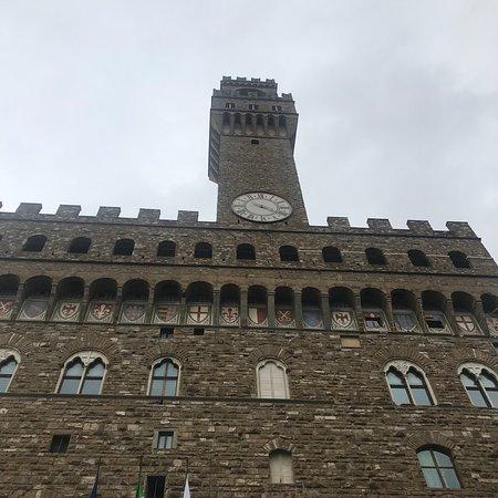 Palazzo Vecchio ภาพถ่าย