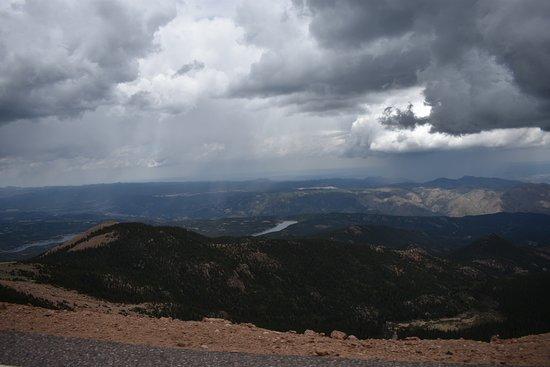 Cascade Picture