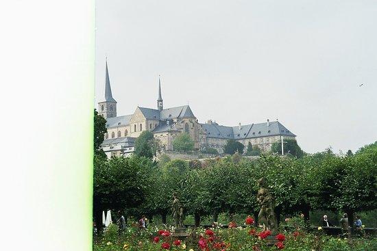 Bamberg St. Michael's Monastery
