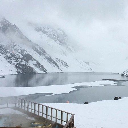 Foto de Ski Portillo Centro de Esquí