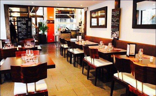 L'Éthic Café: La Salle