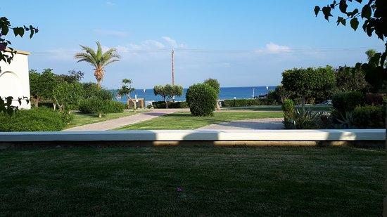 Mitsis Rodos Maris Resort & Spa: iedere morgen zo wakker worden is onbetaalbaar .