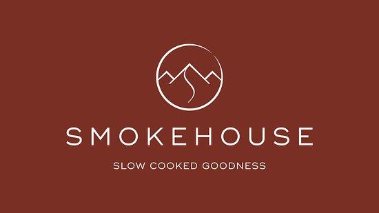 Fernie, Canada: Smokehouse Logo
