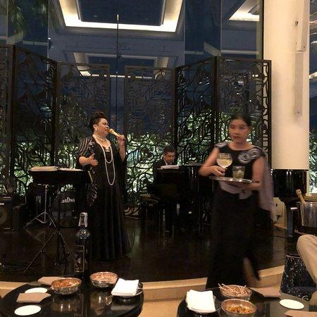 โรงแรมแชงกรี-ลา กรุงเทพฯ ภาพถ่าย