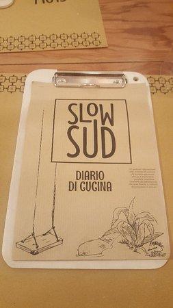 Foto de SlowSud