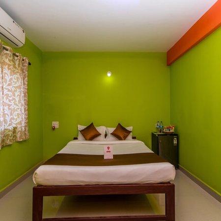 OYO 10577 Hotel Krishna照片