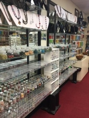 Sherwood, AR : Our Individual Beads