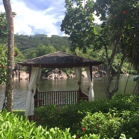 Kempinski Seychelles Resort Baie Lazare: Some pictures