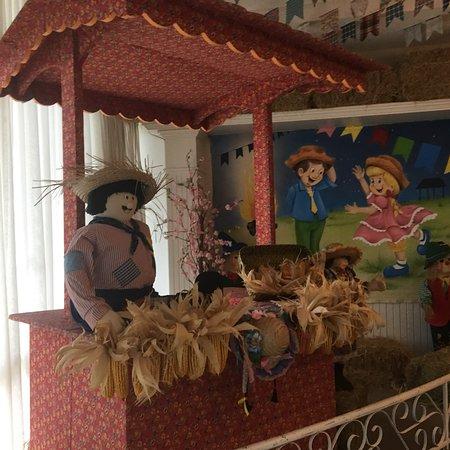 Fazzenda Park Hotel Photo