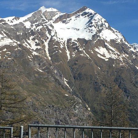 The Matterhorn ภาพถ่าย