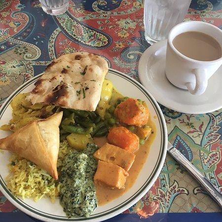 Simi S India Cuisine San Antonio Restaurant Reviews