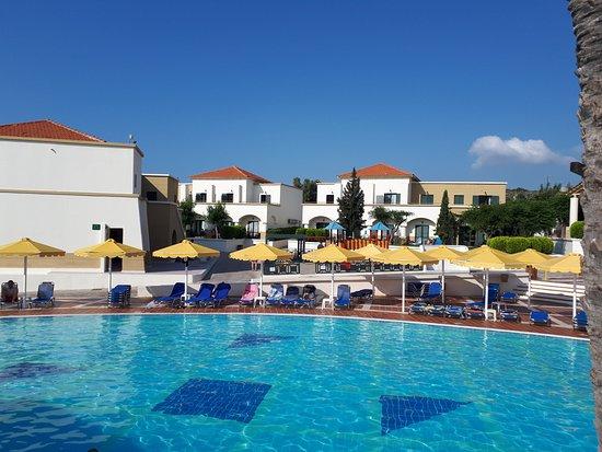 Mitsis Rodos Maris Resort & Spa: gewoon genieten van de foto's