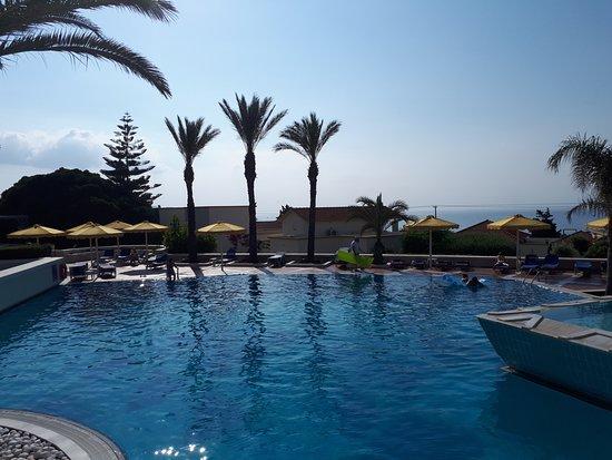 Mitsis Rodos Maris Resort & Spa ภาพถ่าย