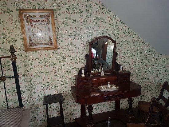Beamish Museum: 1786
