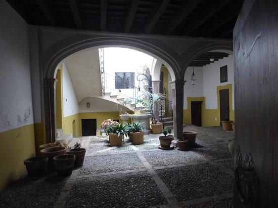 Rutas de Palma: Otro patio