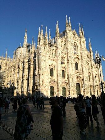Dôme de Milan Photo