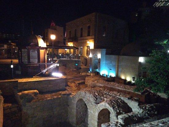 Foto Baku Old City