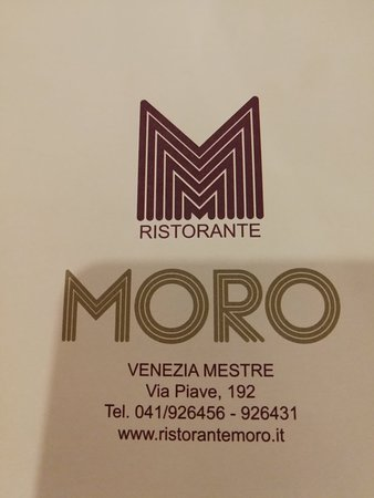 Ristorante Moro Photo