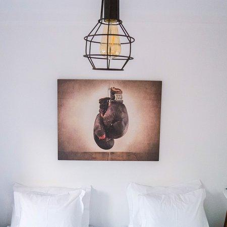 Azenhas do Mar, Portugal: Azen Casa Hotel