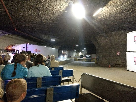 写真Louisville Mega Cavern枚