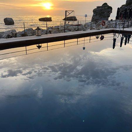 Foto de Capo La Gala Hotel & Spa