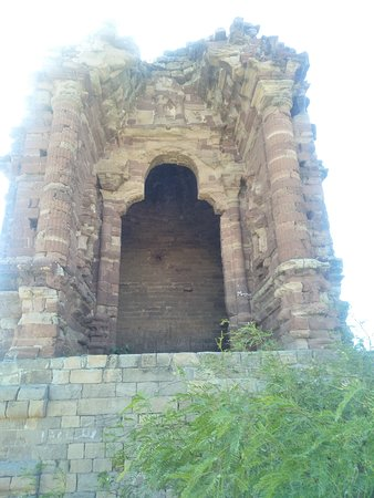 Malot Temples : Malot Fort