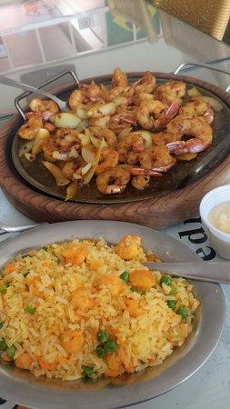 Restaurante Pedrinho Peixes E Frutos Do Mar – fotografija